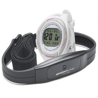 Sportline 660 Women's Cardio Coded Heart Rate Monitor Set