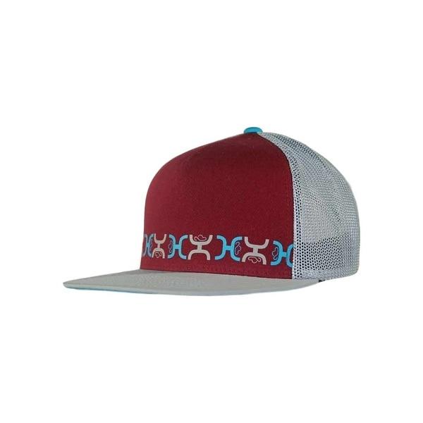 ... buy hooey hat mens spinning mesh back snapback o s orange 1723t 8520c  68b77 ... a68a60380c32