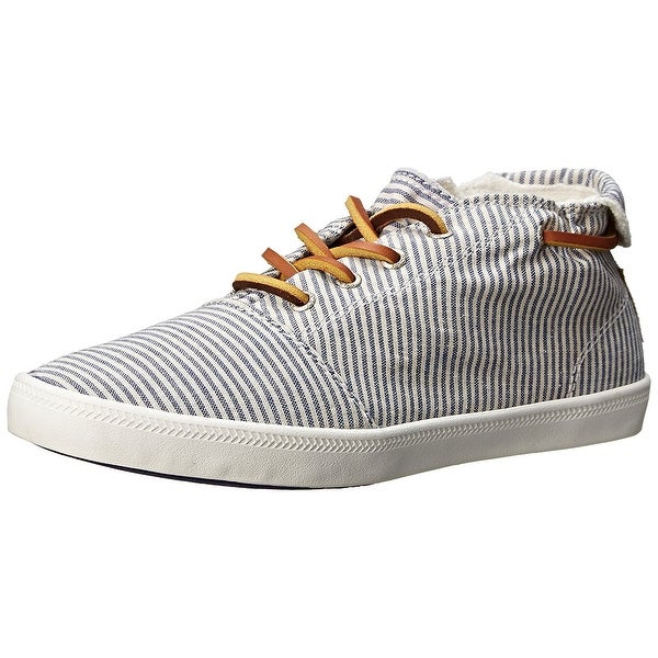 Roxy Womens Encinitas Fabric Low Top Lace Up Fashion Sneakers