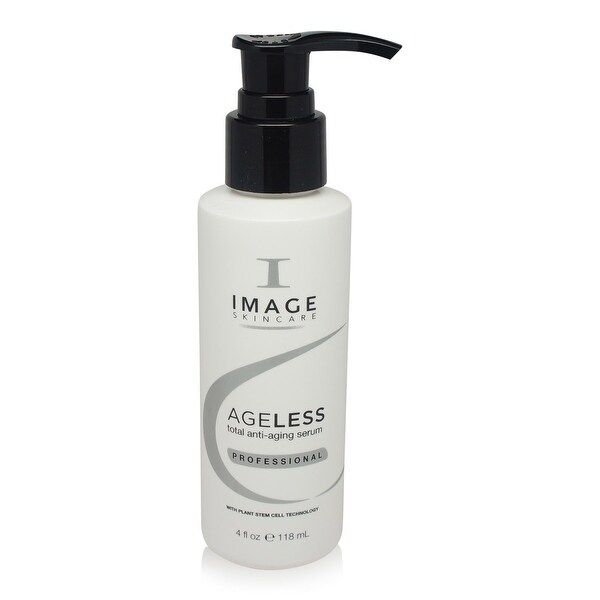 IMAGE Skincare Ageless Total Anti-Aging Serum 4 Oz