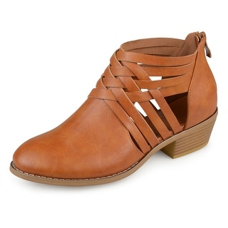 Link to Journey + Crew Women's Bootie Similar Items in Women's Shoes
