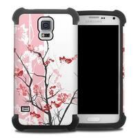 DecalGirl  Samsung Galaxy S5 Bumper Case - Pink Tranquility