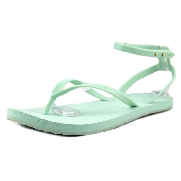 Reef Stargazer Wrap Mint Sandals