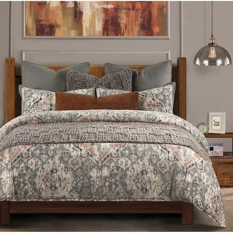 3 PC Carmen Comforter Set, Full