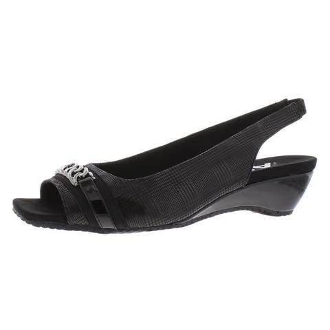e0d2527e0d4 Black, Wedge Women's Shoes | Find Great Shoes Deals Shopping at ...