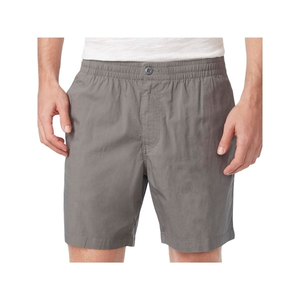 e9fcab4b6f Shop Dockers Mens Weekend Cruiser Casual Shorts Stretch Drawstring - Free  Shipping On Orders Over $45 - Overstock - 22325234