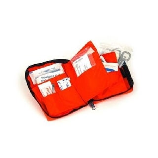 Wilderness Expedition First Aid Kit