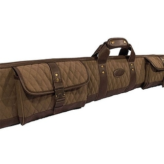 Evolution Design Presidential Quilted Shotgun Case Presidential Quilted Shotgun Case