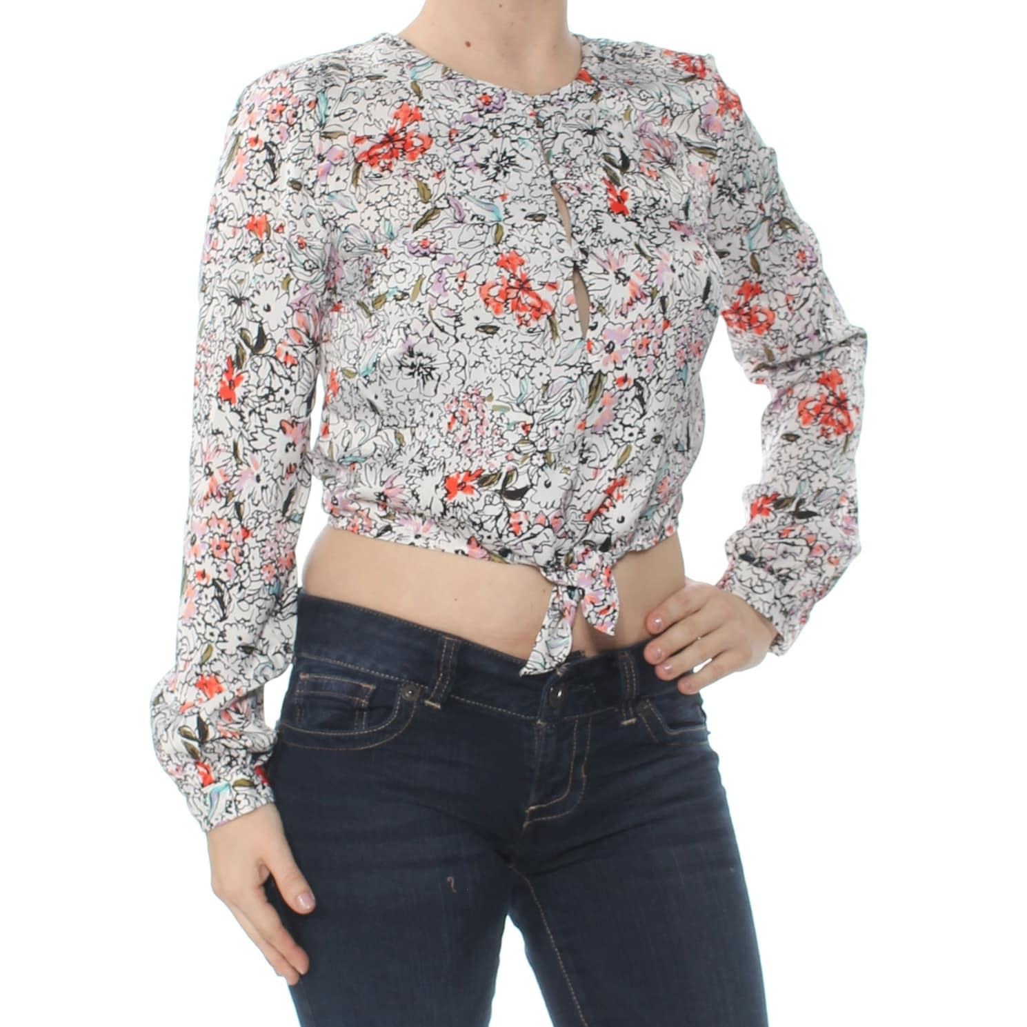 Guess Tops | Find Great Women's Clothing Deals Shopping at