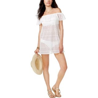 993e00c274ec Buy Roxy Cover-Ups & Sarongs Online at Overstock | Our Best Swimwear Deals