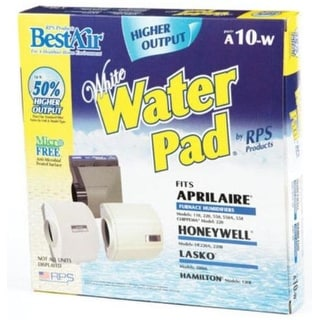 BestAir A10W Furnace Humidifier Water Pad