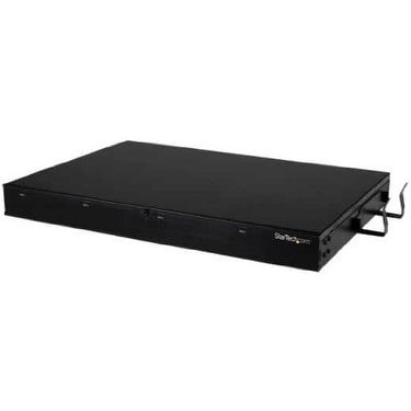 "Startech Sat35401u 3.5"" 4 Bay 1U Rackmount Enclosure For Sata / Sas Drives"
