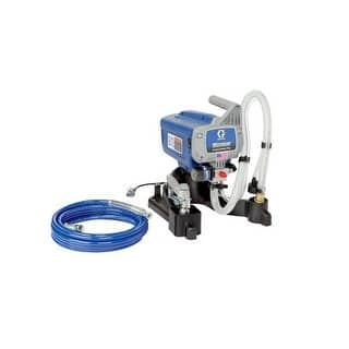 Graco 257025 Magnum Project Painter Plus Airless Paint Sprayer https://ak1.ostkcdn.com/images/products/is/images/direct/a560fb799c0dfb5850f0a909d4464c24d39e0015/Graco-257025-Magnum-Project-Painter-Plus-Airless-Paint-Sprayer.jpg?impolicy=medium