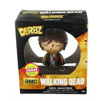 The Walking Dead Dorbz Vinyl Figure: Daryl Dixon (Variant) - multi