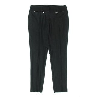 Nine West Womens Dress Pants Skinny Leg Slim Fit - 4