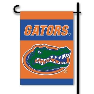 Bsi Products Inc Florida Gators 2-Sided Garden Flag Garden Flag