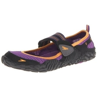 Speedo Womens Water Shoes Mary Jane Sport