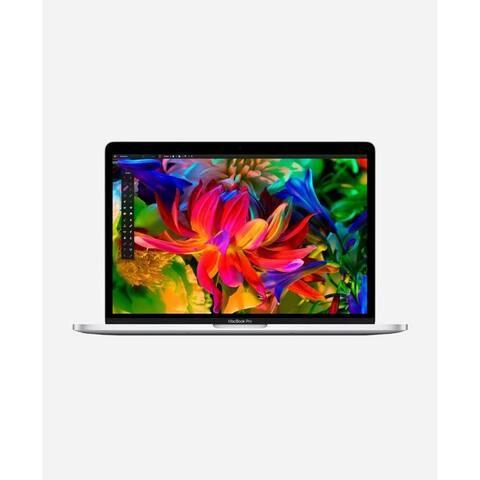 Macbook Pro 13.3-inch (Retina, Silver) 2.0Ghz Dual Core i5 (Late 2016) 64 GB Hard Drive 8 GB Memory - Silver