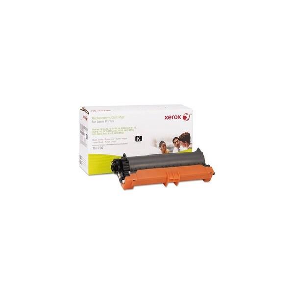 Xerox TN750 Toner Cartridge - Black 006R03246 Toner Cartridge
