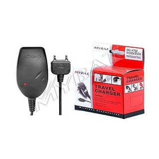 MyBat Travel Charger for ERI-W300i/W810i/K750 / Z520i/W550i