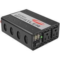 Whistler Xp400I 400-Watt Power Inverter