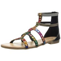 Rebels Women's Natalia Dress Sandal - 6