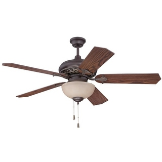 Interior Craft Made craftmade ceiling fans for less overstock com mia 44 56 5 blade fan light kit included