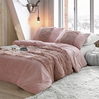 Link to Are You Kidding? - Coma Inducer® Oversized Comforter - Blush Similar Items in Comforters & Duvet Inserts