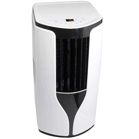 Tosot 14000 BTU Portable Air Conditioner with Heater & WiFi Control - One Size