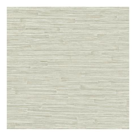 Hutton Mint Tile Wallpaper - 21 x 396 x 0.025