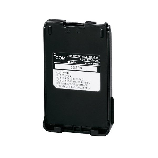Li-Ion Battery Pack, M88