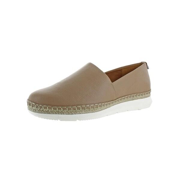 32b92b2da32 Shop Calvin Klein Womens Vrinda Loafers Casual Slip-On - Free ...