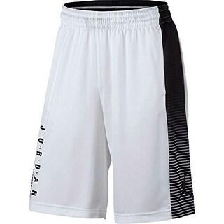 Nike Mens M J Bsk Short Game