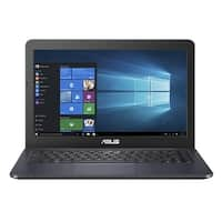 "Manufacturer Refurbished - Asus R417NA-RS01-BL 14"" Laptop Intel Celeron N3350 1.1GHz 4GB 32GB eMMC W10"