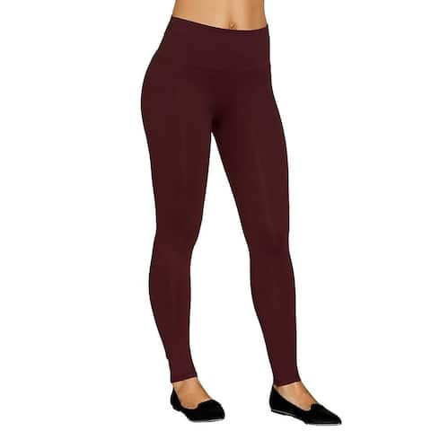 SPANX Fashion Essential Leggings (FL1415)