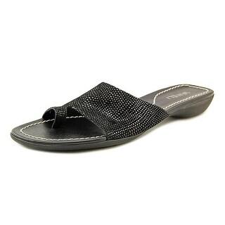 Vaneli Tallis N/S Open Toe Synthetic Slides Sandal