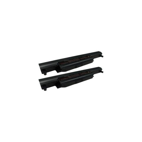2x Genuine Asus A32-K55 Laptop Battery Fits U57A X45A X45C X45U X55A X55C X55U A55