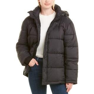 Link to Bagatelle Sport Super Puffer Jacket Similar Items in Women's Outerwear