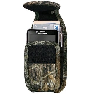 Nite Ize Clip Case Cargo for Htc Hd2 (Mossy Oak)