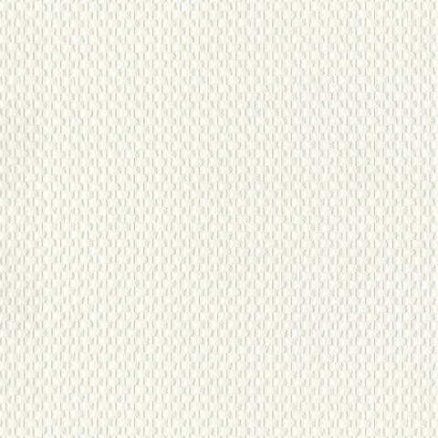 McFarland, Mascis Paintable Weave Texture Wallpaper