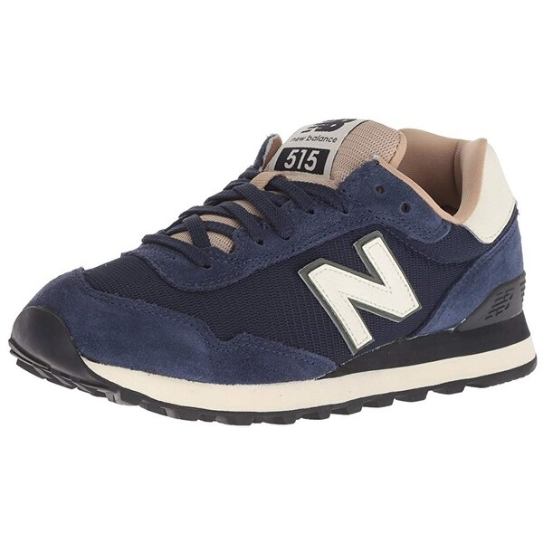 2376428d64d Shop New Balance Men's 515V1 Sneaker, Pigment, 11 D Us - Free ...