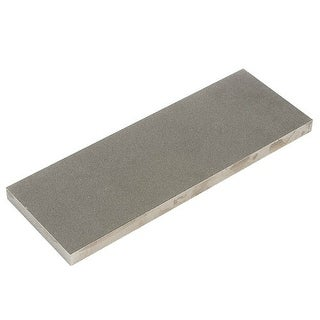 "Trend U*DWS/W6/FC Precision Double-Sided Diamond Bench Stone, 6"" x 2"""