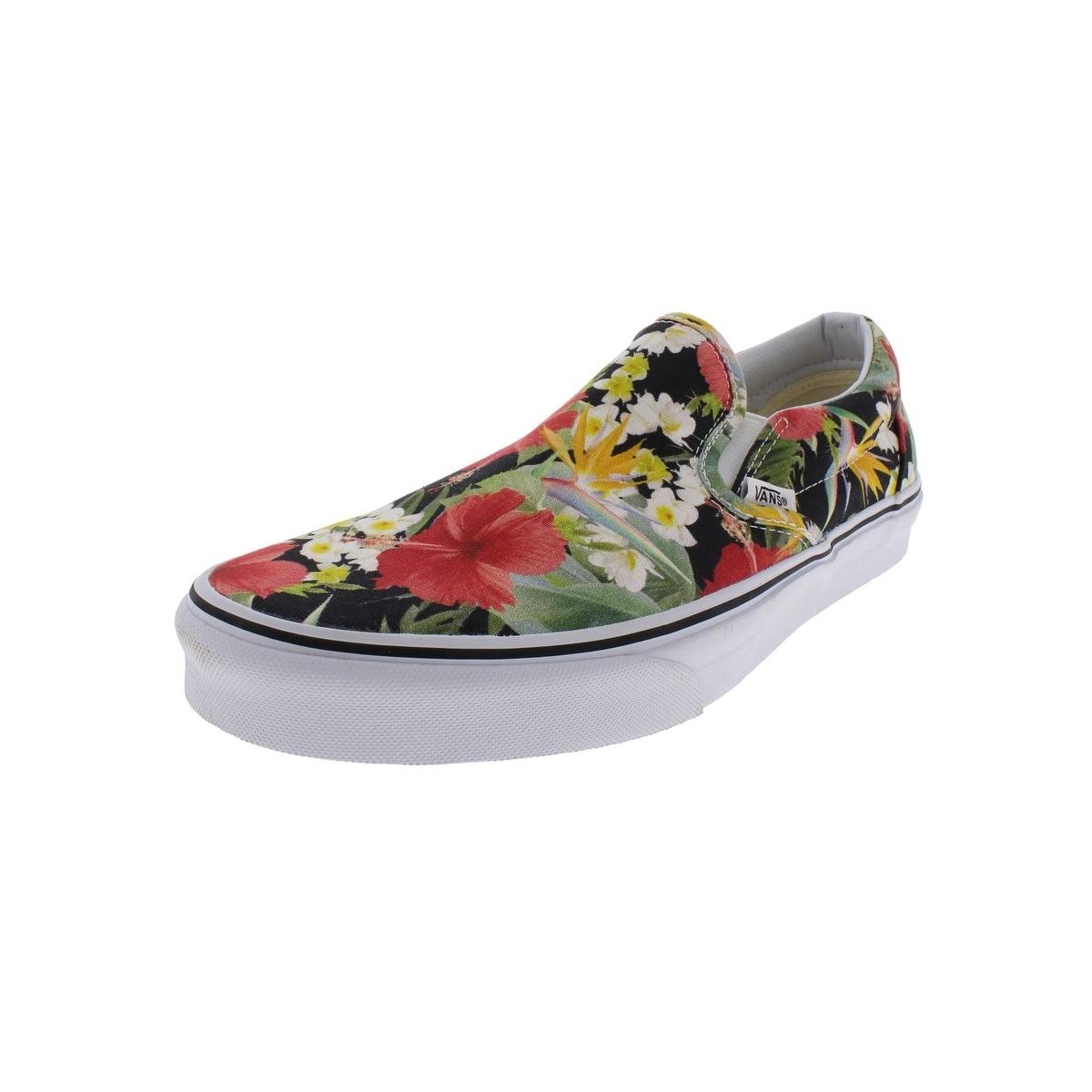3dd9ba9343 Red Vans Shoes