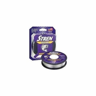 Stren Clear/Blue Line 330yd 4lb