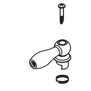 Moen 115063 Replacement Lavatory Faucet Lever Handle