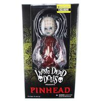 Living Dead Dolls Hellraiser III Pinhead, Red Variant - multi