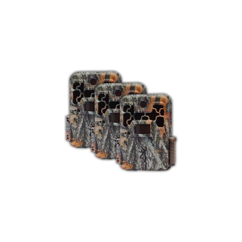 Browning Spec Ops Advantage Trail Camera w/ 20 MP Resolution (3 Pack) thumbnail