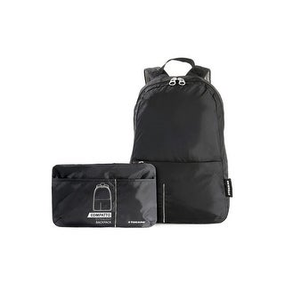 Tucano Compatto Pack Super Light Foldable Water Resistant Backpack