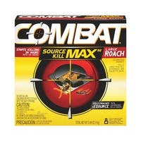 Combat 8Pk Lg Combat Roach Trap