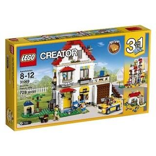 LEGO(R) Creator Modular Family Villa (31069)